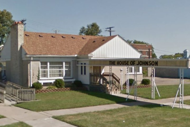 House of Johnson Funeral Home