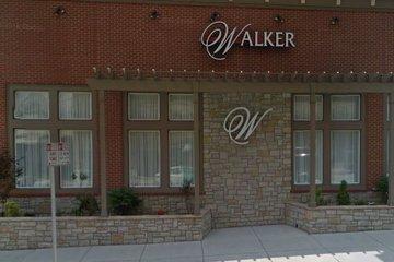 Walker Funeral Home, McMillan St