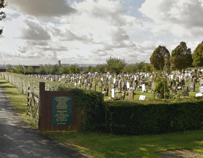 Basildon and District Crematorium