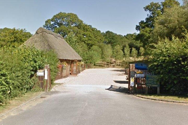 Poole & Wimborne Woodland Burial Ground, Colehill