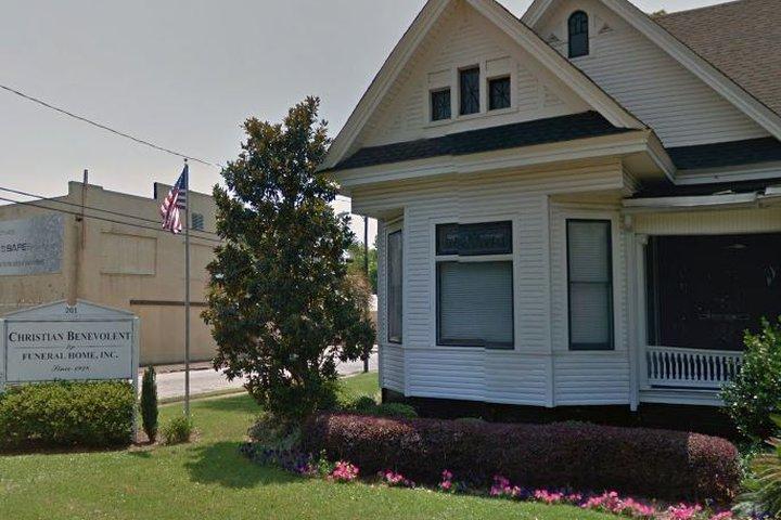 Christian Benevolent Funeral Home