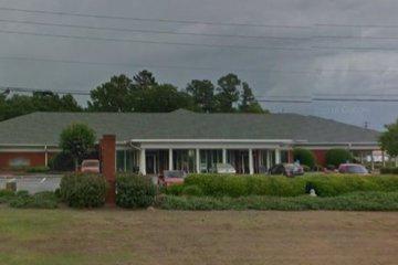 Vance Memorial Chapel