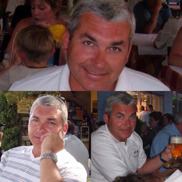 💔 6 years today 💔 miss you so much pops xxx