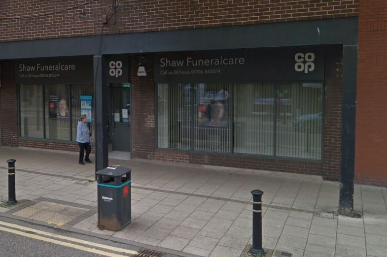 Shaw Funeralcare