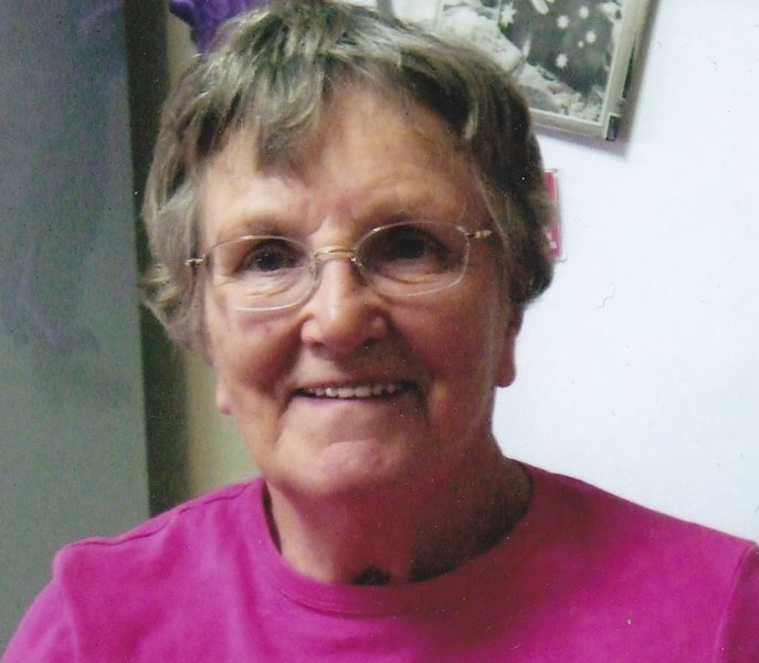 Joan Evelyn Robinson