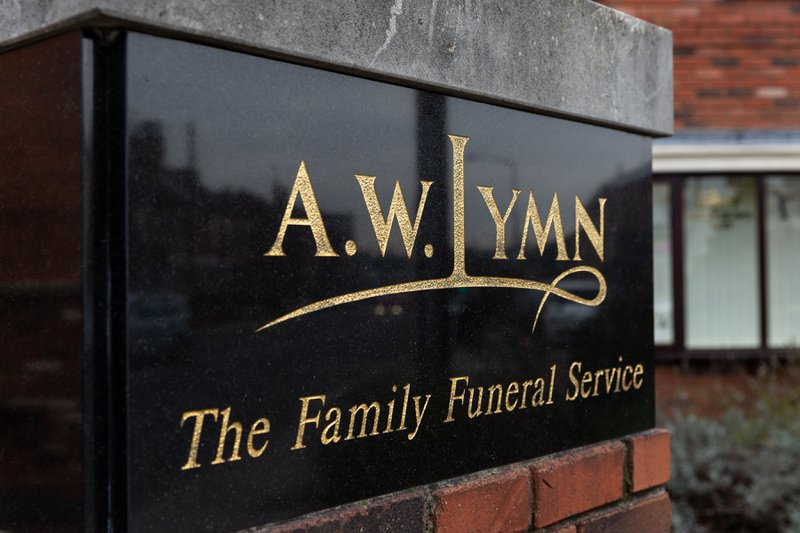 A.W. Lymn Arnold, Nottinghamshire, funeral director in Nottinghamshire