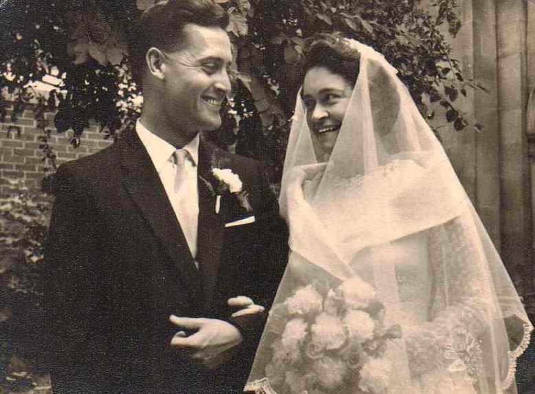 Edward&Betty White
