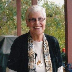 Joan Nash
