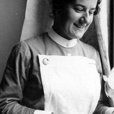 Kathleen Rawlinson