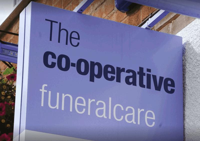 The Co-operative Funeralcare, Irthlingborough