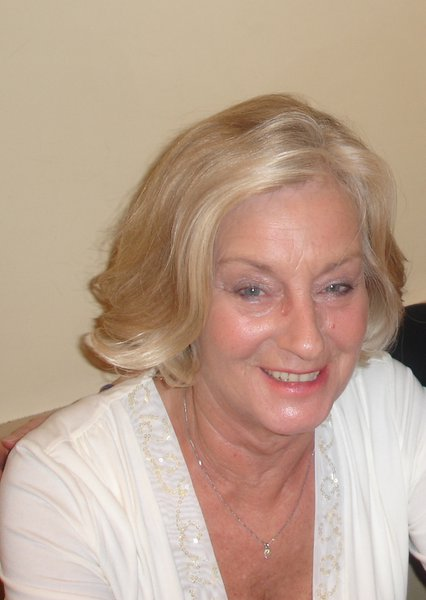 Jean Averall Brown