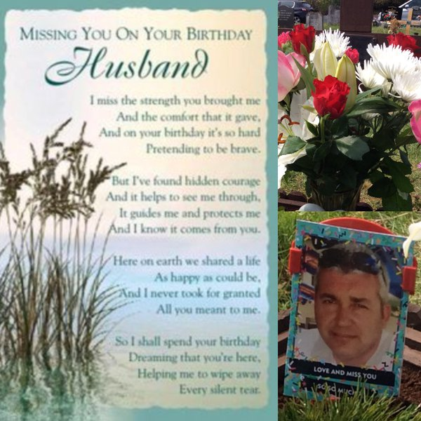 Always In my thoughts, forever in my heart 💔Xx