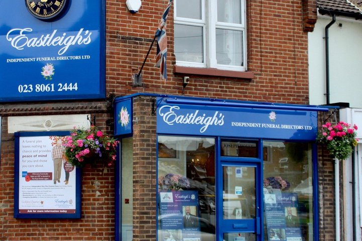 Eastleighs Independent Funeral Directors