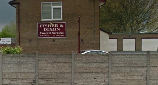 Fisher & Dixon Funeral Directors