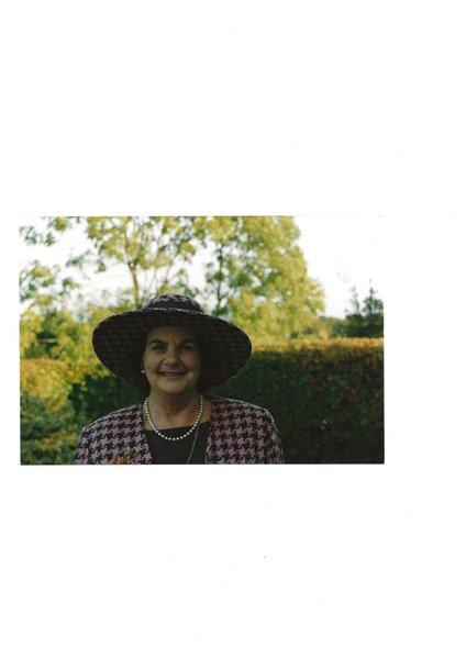 Edna Harrisson