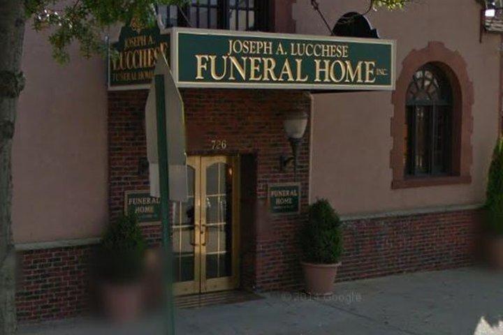 Joseph A. Lucchese Funeral Home, Inc