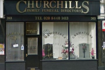 Churchills Family Funeral Directors