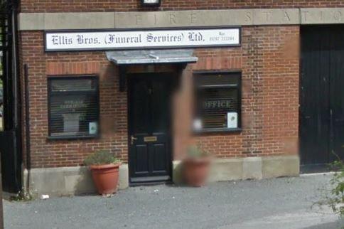 Ellis Bros Funeral Services Ltd