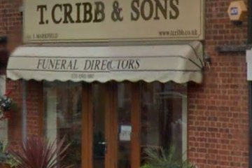T Cribb & Sons, Loughton