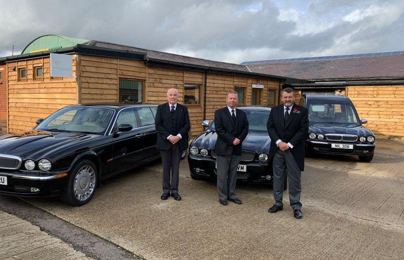 Loved Ones Funerals Ltd