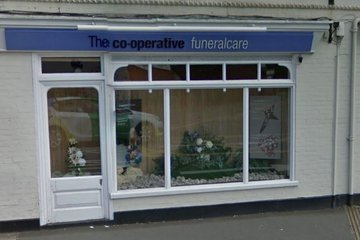 Co-operative Funeral Directors, East Cowes