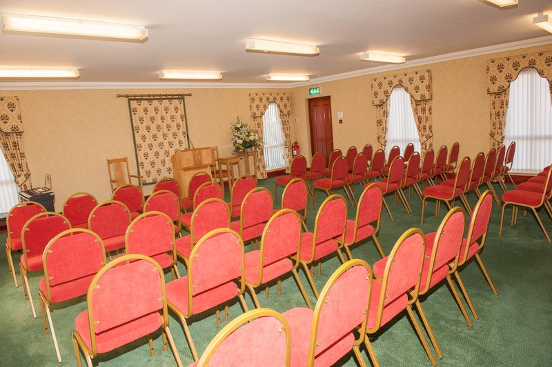 Melville Morgan Funeral Directors, Ballysillan Rd, County Antrim, funeral director in County Antrim