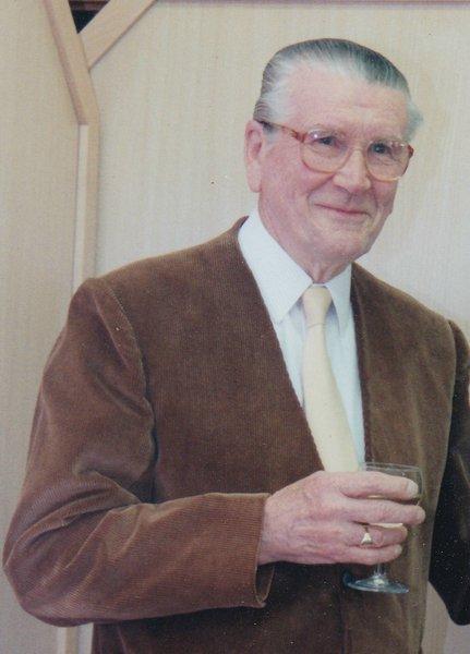 Ernest Walter Frampton
