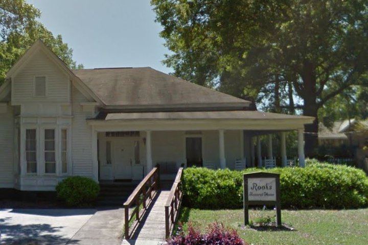 Rooks Funeral Home