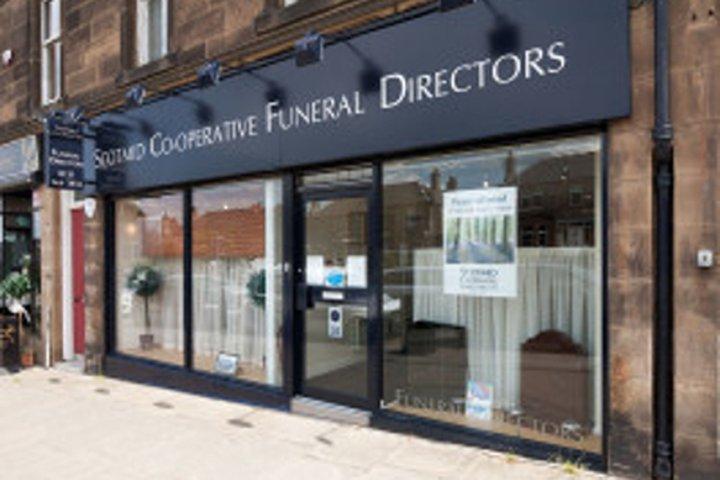 Scotmid Funerals, Liberton