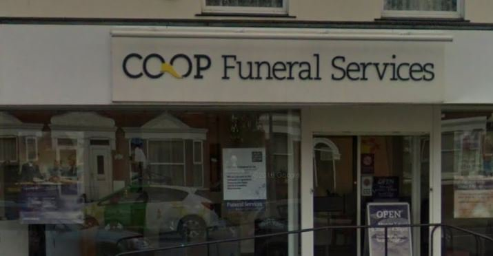 East of England Co-operative Society Ltd, Ipswich Norwich Rd