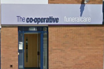 The Co-operative Funeralcare, Ellesmere Port