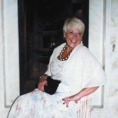 Margaret Widdowson