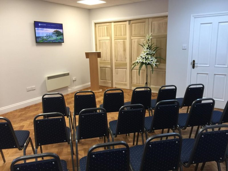 Robson & Stephens Funeral Services, Minehead, Somerset, funeral director in Somerset