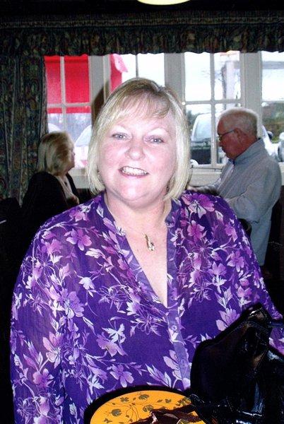 Denise Elizabeth Belsey