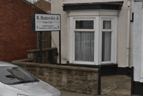 B Hattersley & Sons Ltd