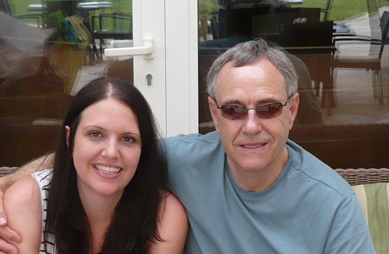 Me and my dad xxx
