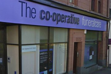 The Co-operative Funeralcare, Strathaven