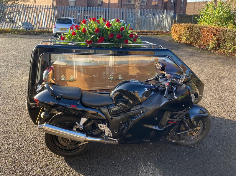 Rowland & Foulkes Funeral Service, Newcastle under Lyme, funeral director in Newcastle under Lyme