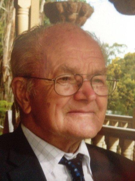 Hartley Paul Schubert