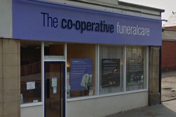 Throckley Funeralcare