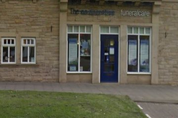The Co-operative Funeralcare, Bedlington