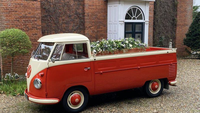 Littleproud & Son, Bradenham, Norfolk, funeral director in Norfolk