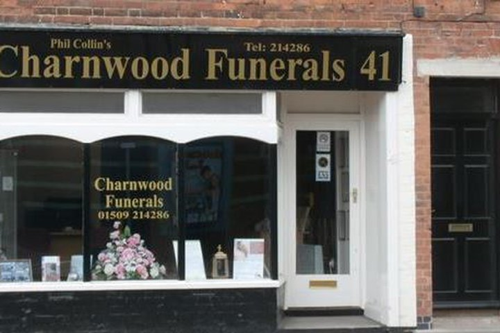 Charnwood Funeral Services Ltd