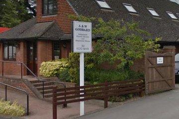 A & W Goddard Ltd