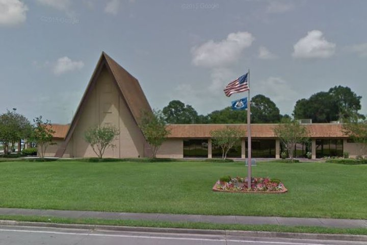 Delhomme Funeral Homes, Lafayette