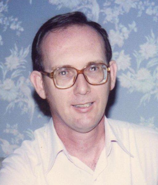 Michael  Vincent Harris