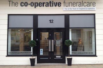 The Co-operative Funeralcare Leamington Spa