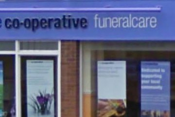 Co-operative Funeralcare (Midcounties), Wombourne