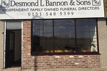 Desmond L Bannon & Sons, Elwy Lodge