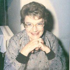 Doreen Joyce Andrewartha